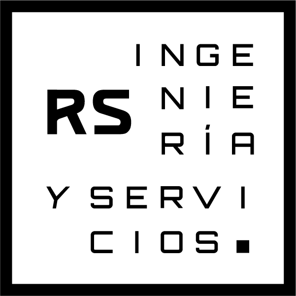 Logo RS Ingeniería