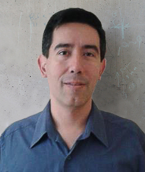 Patricio Hauck